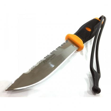 Нож Pelengas Маэстро