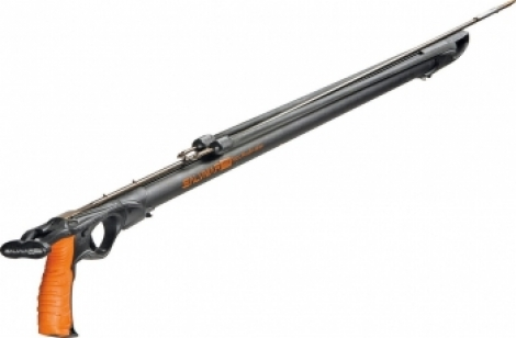 Ружьё-арбалет для подводной охоты Salvimar Voodoo Rail Open, 85 см