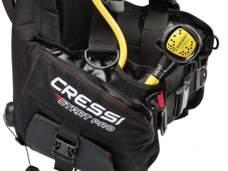 Жилет компенсатор Cressi START PRO 2 Тип-классический
