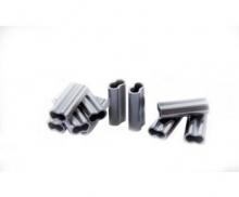 Зажим стальной для монолиня САРГАН D1,6 мм 10 шт