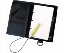 Слейт папка многостраничная с карандашом IST WR-5