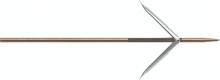Гарпун Salvimar Laser Blade, акулий плавник, два флажка ø 6.5 мм.