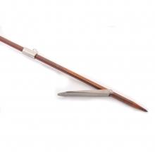 "Набор Pelengas ""Таити"" (гарпун таитянского типа, 7 мм, каленый + скользящая втулка) длина 700"