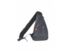 Рюкзак ALPICA ШИЛКА, через плечо , треугольный большой
