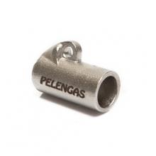 Бегунки для гарпунов D7, D8 мм. (титан, нержавейка) PELENGAS