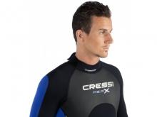 Гидрокостюм Cressi MED муж. 2,5 мм