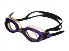 Очки для плавания Saeko LEGЕND светло синий дымчатая