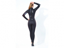 Гидрокостюм для дайвинга SARGAN Nero 2.0 Long lady 5 mm