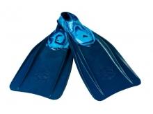 Ласты резиновые для плавания Дельфин