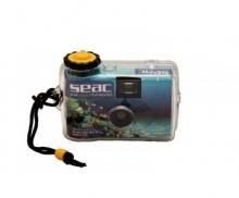 Фотокамера Seac подводная с боксом глубина до 5 м
