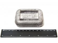 Груз Sargan 1 кг без покрытия