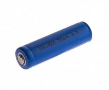 Аккумулятор li ion 14500 3.7v для фонаря SARGAN