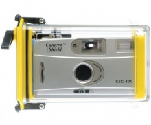Camera Shield CSC 100 фото с чехлом для подводной съемки до 40 м