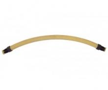Тяги латекс Imersion белые D 13 мм, (одна) длина 26 см
